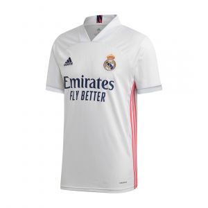 ADIDAS REAL MADRID 20/21 HOME JERSEY