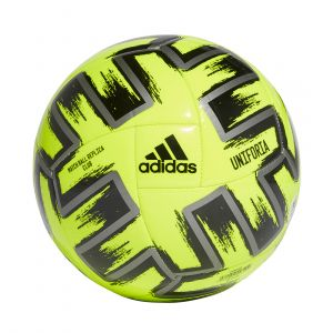 ADIDAS MEN UNIFORIA CLUB BALL FOOTBALL SIZE-5