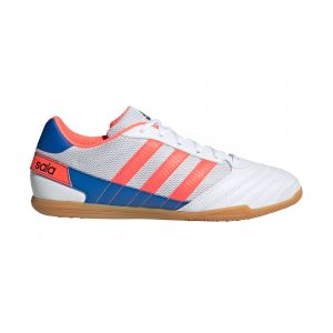 ADIDAS MEN SUPER SALA FUTSAL WHITE