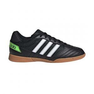ADIDAS KIDS SUPER SALA FUTSAL BLACK
