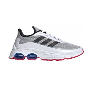 ADIDAS MEN QUADCUBE LIFESTYLE WHITE