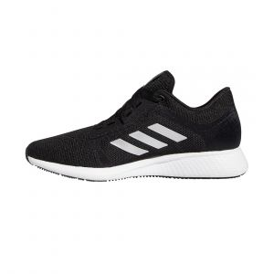 ADIDAS WOMEN EDGE LUX 4 RUNNING BLACK