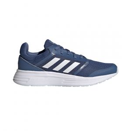 ADIDAS WOMEN GALAXY 5 SHOES RUNNING BLUE