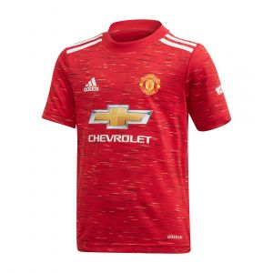 ADIDAS MEN ADIDAS MANCHESTER UNITED 20/21 HOME JERSEY JC REPLICA