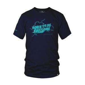 AL JUNIOR BOY AWESOME ROUND NECK