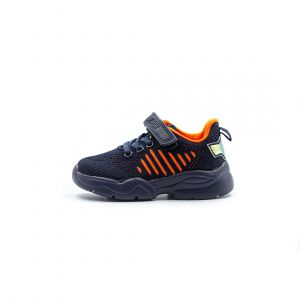 AL FLEX KIDS SHOE NAVY