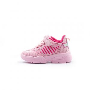 AL FLEX KIDS SHOE PINK