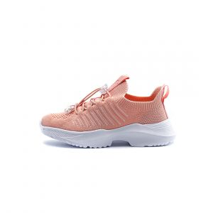 AL JETZ KIDS SHOE PINK