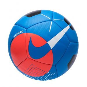 NIKE MEN MAESTRO FUTSAL BALL BLACK