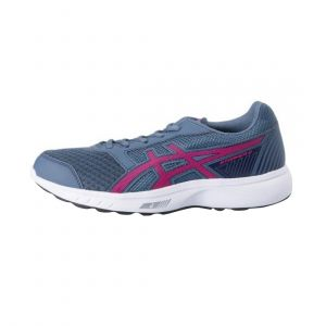 ASICS WOMEN LADY STORMER 2 RUNNING BLUE