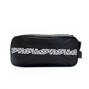 UMBRO MEN SHOE BAG BLACK 2